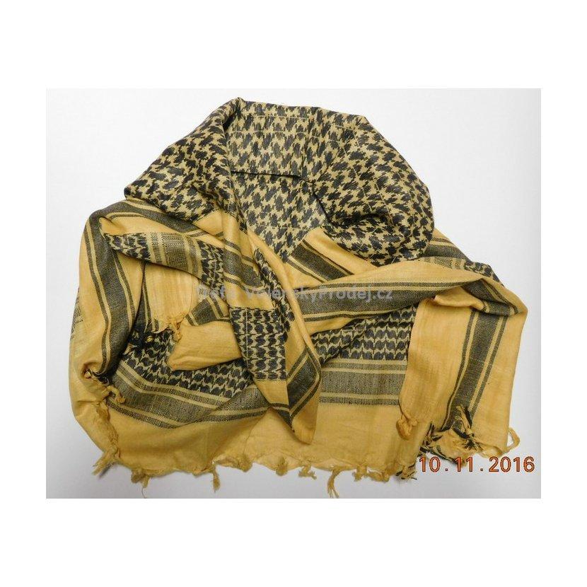 Šátek arafat Petreq tactical bd3b2245c7
