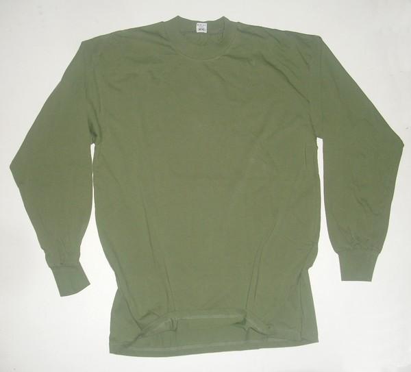de330d3a8f6 Tričko zelené